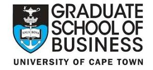 Graduate School of Business, University of Cape Town