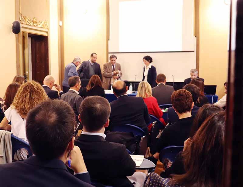 Workshop: welfare aziendale in Italia: dove sta andando il mercato dei provider?