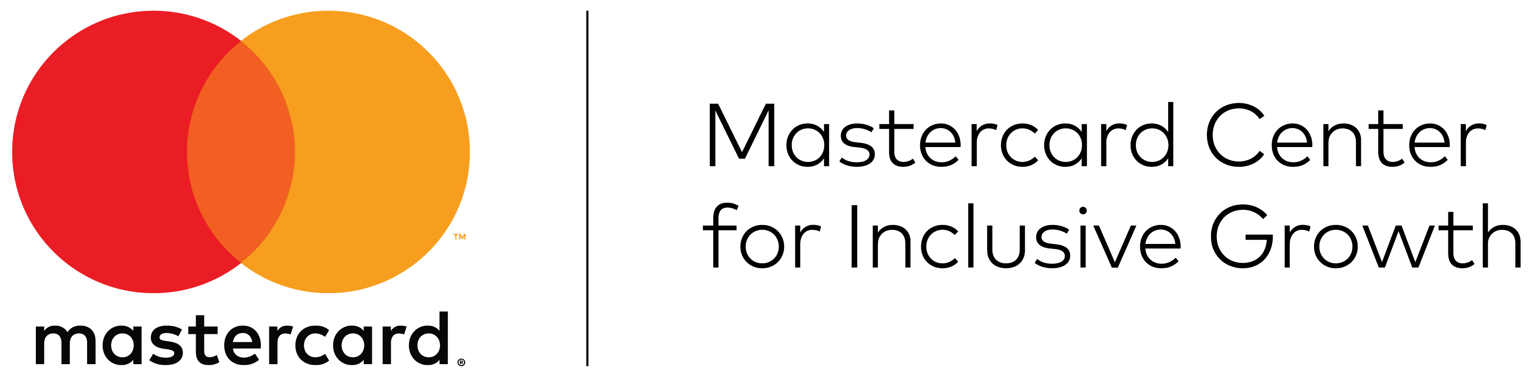 Master Card Center for Inclusive Growth